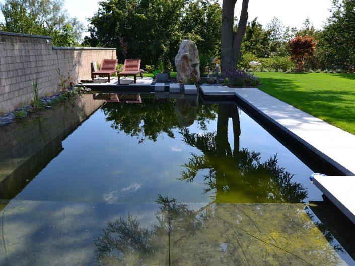 Schwimmteiche (7 Bilder)