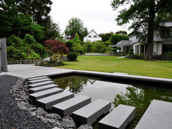 Gärten (69 Bilder)